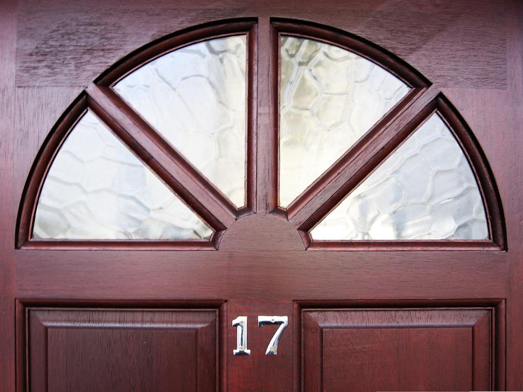 Utěsnění dveří