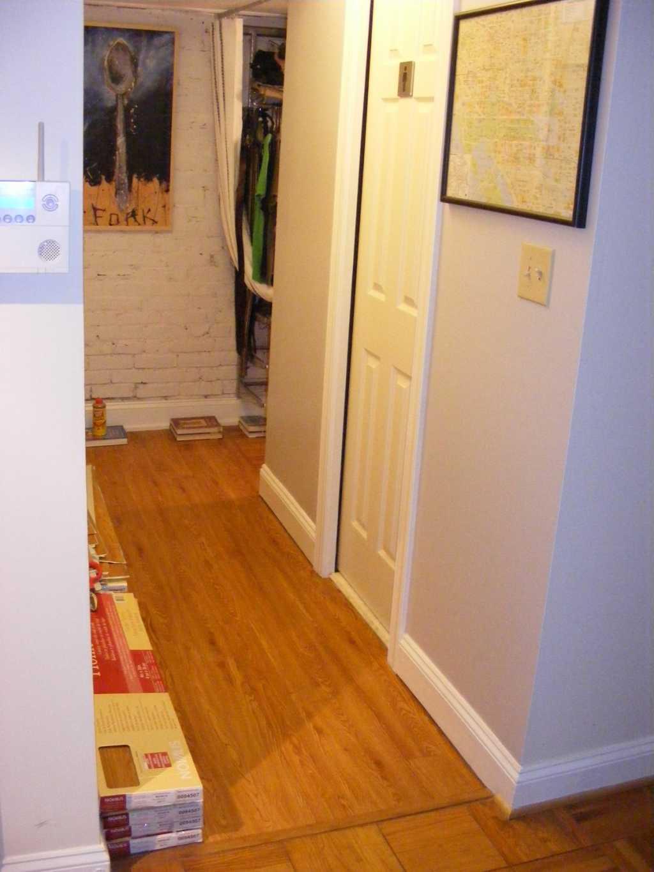 Vynilová podlaha