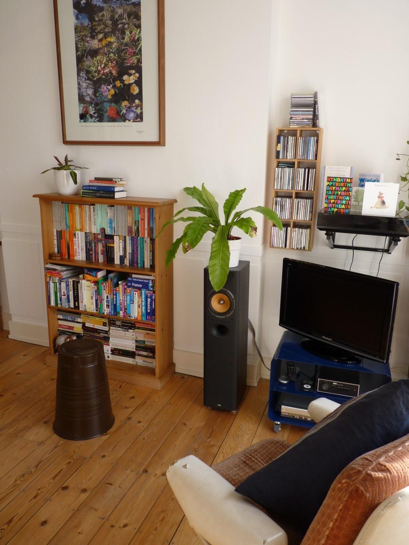 Zařízení malého bytu